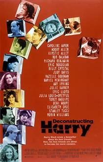 Picture of a movie: Deconstructing Harry