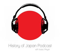 Picture of a podcast: History Of Japan