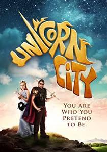 Picture of a movie: Unicorn City