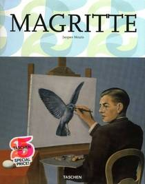 Picture of a book: Magritte