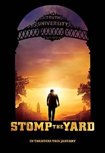 Picture of a movie: Stomp The Yard