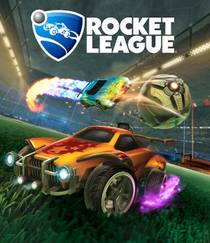 Picture of a game: Rocket League