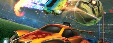 Image of Rocket League