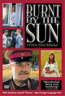 Picture of a movie: Burnt By The Sun