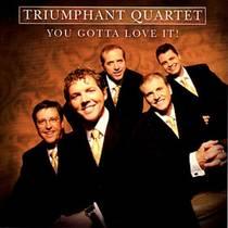 Picture of a band or musician: Triumphant Quartet