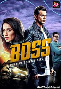 Picture of a TV show: Helluva Boss
