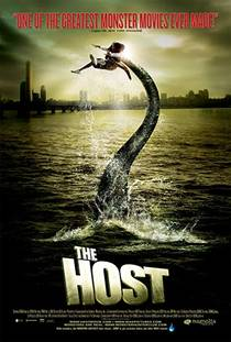 Picture of a movie: The Host