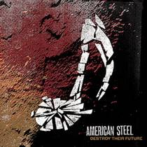 Picture of a band or musician: American Steel