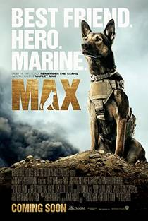 Picture of a movie: Max