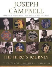 Picture of a book: The Hero's Journey: Joseph Campbell On His Life & Work (works)