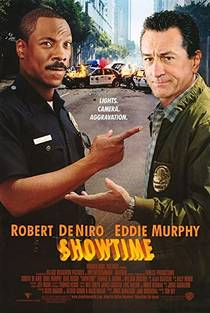 Picture of a movie: Showtime