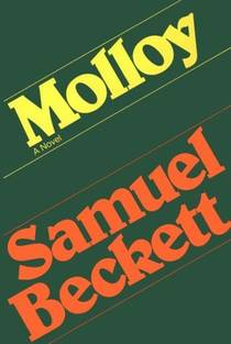 Picture of a book: Molloy
