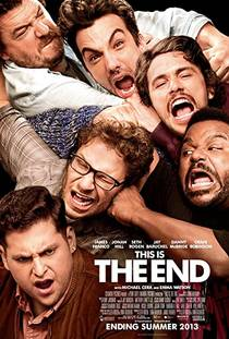 Picture of a movie: This Is The End
