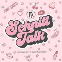 Picture of a podcast: Schnitt Talk