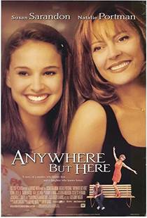 Picture of a movie: Anywhere But Here