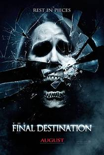 Picture of a movie: The Final Destination
