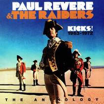 Picture of a band or musician: Paul Revere & The Raiders