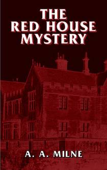Picture of a book: The Red House Mystery