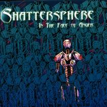 Picture of a band or musician: Shattersphere