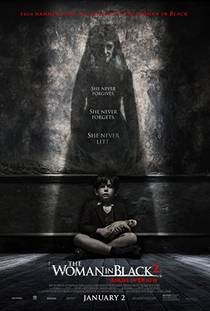 Picture of a movie: The Woman In Black 2: Angel Of Death