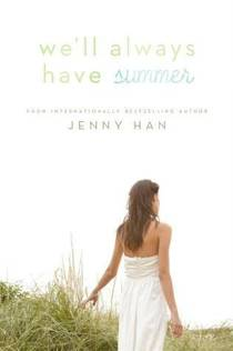 Picture of a book: We'll Always Have Summer