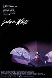 Picture of a movie: Lady In White
