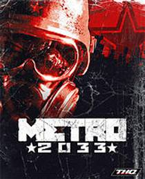 Picture of a game: Metro: 2033 Redux