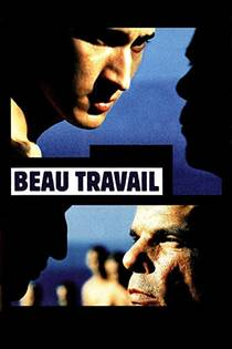 Picture of a movie: Beau Travail