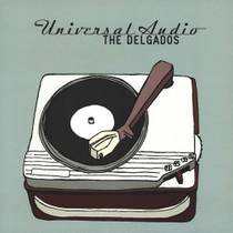 Picture of a band or musician: The Delgados