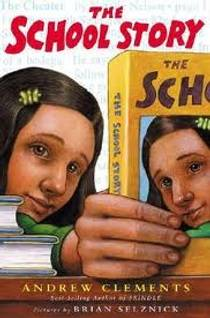 Picture of a book: The School Story