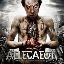 Picture of a band or musician: Allegaeon