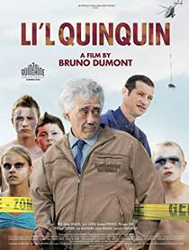 Picture of a TV show: Li'l Quinquin