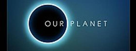 Picture of a TV show: Our Planet