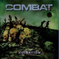 Picture of a band or musician: Combat