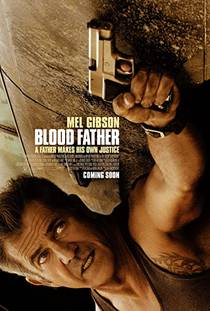 Picture of a movie: Blood Father