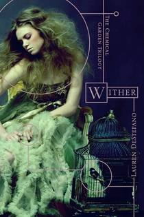 Picture of a book: Wither