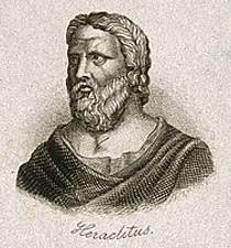Picture of an author: Heraclitus