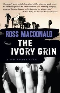 Picture of a book: The Ivory Grin