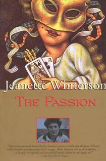 Picture of a book: The Passion