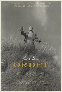 Picture of a movie: Ordet