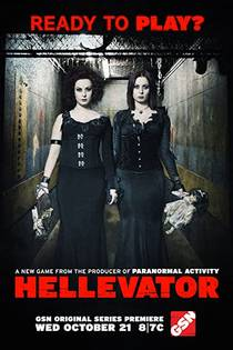 Picture of a TV show: Hellevator