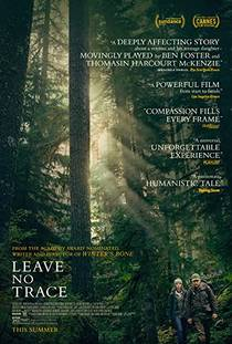 Picture of a movie: Leave No Trace