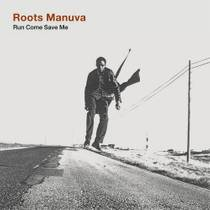 Picture of a band or musician: Roots Manuva