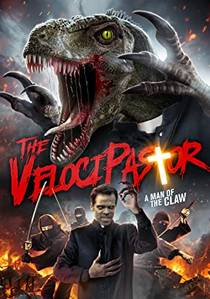 Picture of a movie: The Velocipastor