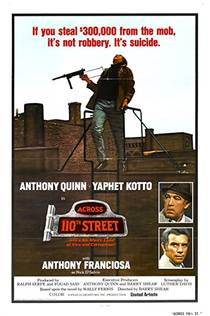 Picture of a movie: Across 110th Street