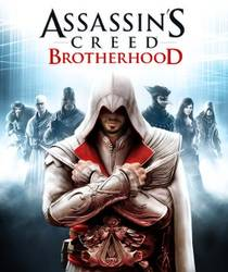 Picture of a game: Assassin's Creed: Brotherhood