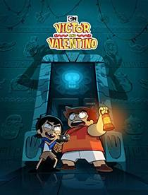 Picture of a TV show: Victor & Valentino