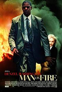 Picture of a movie: Man On Fire