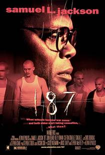 Picture of a movie: One Eight Seven