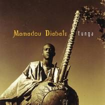 Picture of a band or musician: Mamadou Diabate